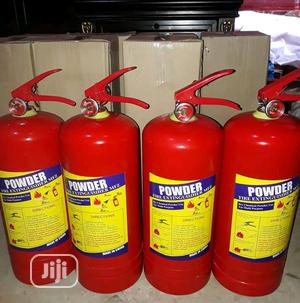 6 Kg DCP Fire Extinguisher   Safetywear & Equipment for sale in Abuja (FCT) State, Wuse