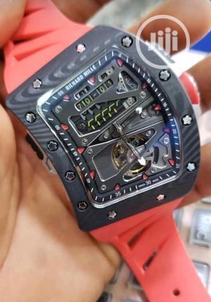 Original Richard Mille Wristwatch | Watches for sale in Lagos State, Lagos Island (Eko)