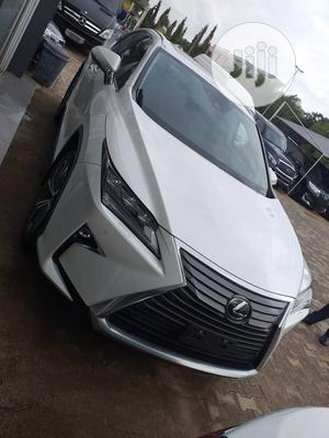 New Lexus RX 2019 350 AWD White   Cars for sale in Abuja (FCT) State, Central Business Dis