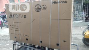 Hisense 85 Inches Uled TV 4K | TV & DVD Equipment for sale in Lagos State, Ojo