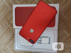 Apple iPhone 7 Plus 32 GB Red | Mobile Phones for sale in Abuja (FCT) State, Wuse 2