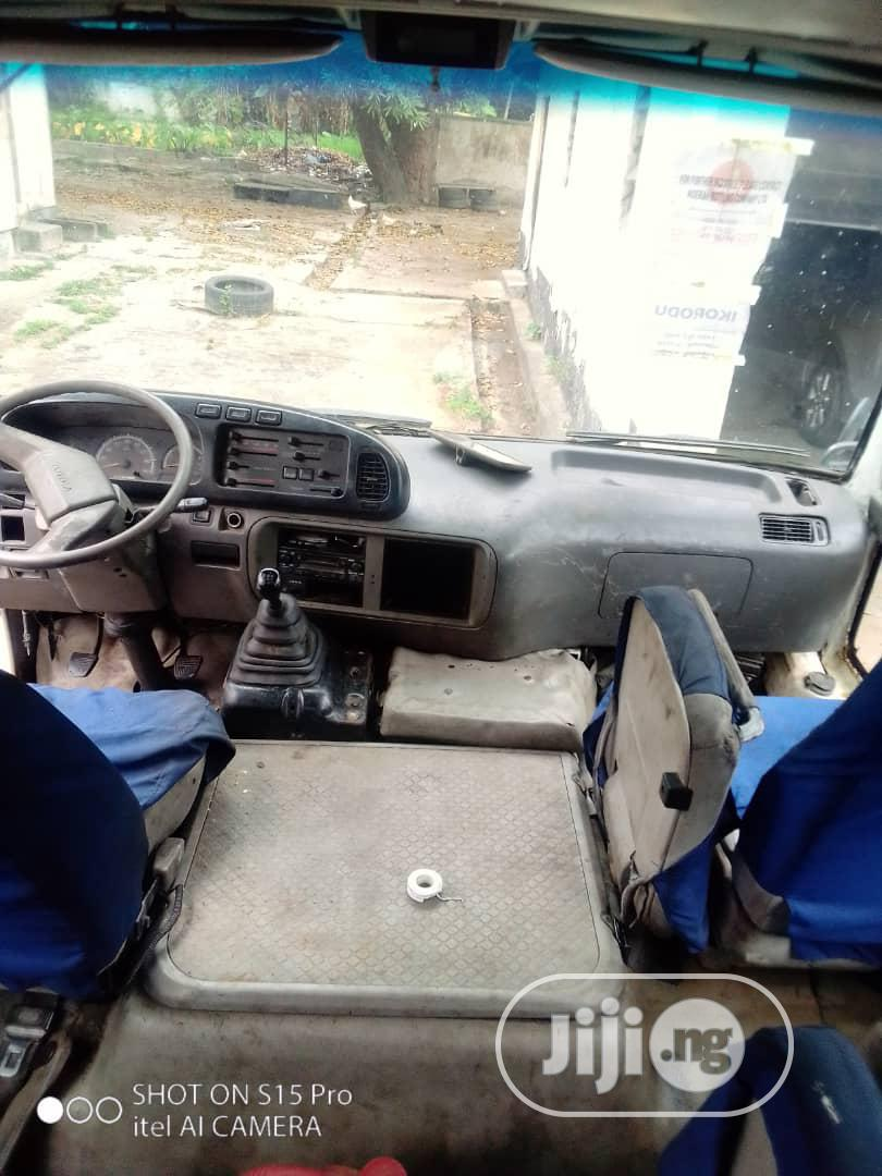 2010 Toyota Coaster Bus   Buses & Microbuses for sale in Ikoyi, Lagos State, Nigeria