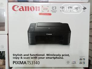 Canon Pixma Ts3140 Printer | Printers & Scanners for sale in Lagos State, Amuwo-Odofin