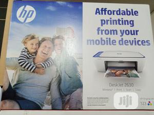 HP Deskjet 2630   Printers & Scanners for sale in Lagos State, Kosofe