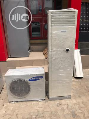 2 Turns Samsung Standing Unit   Home Appliances for sale in Lagos State, Ojo