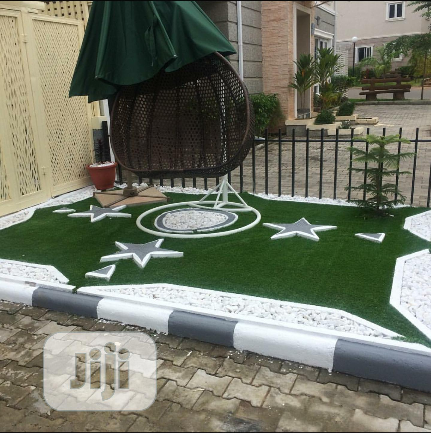 Top Artificial Grass