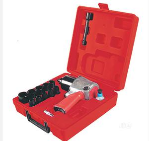 Besita 1/2′′ Air Impact Wrench Set | Vehicle Parts & Accessories for sale in Lagos State, Ikeja