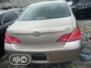 Toyota Avalon 2007 XLS Brown | Cars for sale in Lagos State, Apapa
