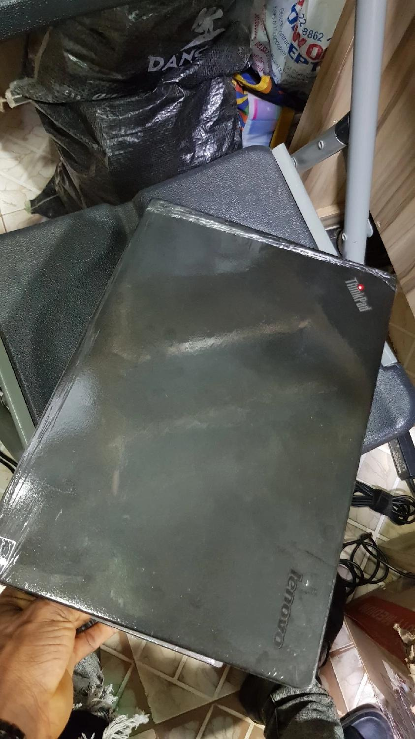 Laptop Lenovo ThinkPad T440 8GB Intel Core i5 HDD 500GB   Laptops & Computers for sale in Wuse, Abuja (FCT) State, Nigeria