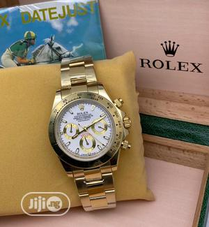 High Quality Rolex Stainless Steel Watch | Watches for sale in Oyo State, Ibadan