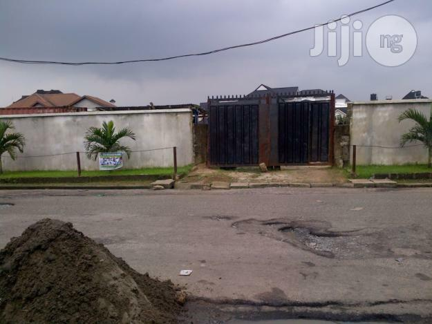 6 Plots Of Land For Sale Off Tombia Extention GRA Phase2 Port Harcourt