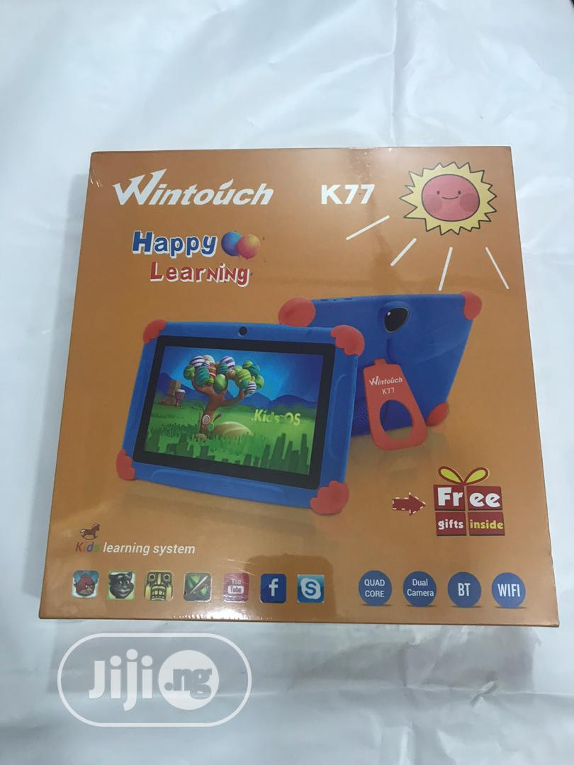 New Wintouch K77 4 GB