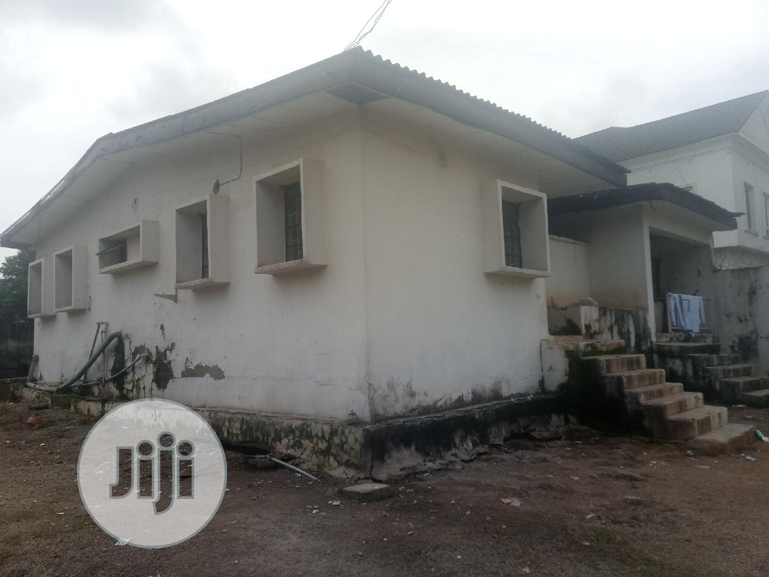 4 Bedroom Bungalow for Sale at Wuse Zone
