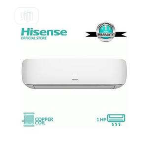 Hisense 1.5HP Split Copper Inverter Air Conditioner | Home Appliances for sale in Abuja (FCT) State, Jabi