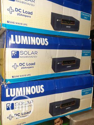 2.5kva Luminous Inverter | Solar Energy for sale in Lagos State, Ojo