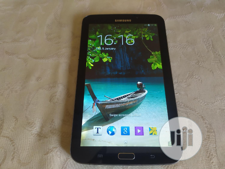 Samsung Galaxy Tab 3 7.0 WiFi 8 GB Black