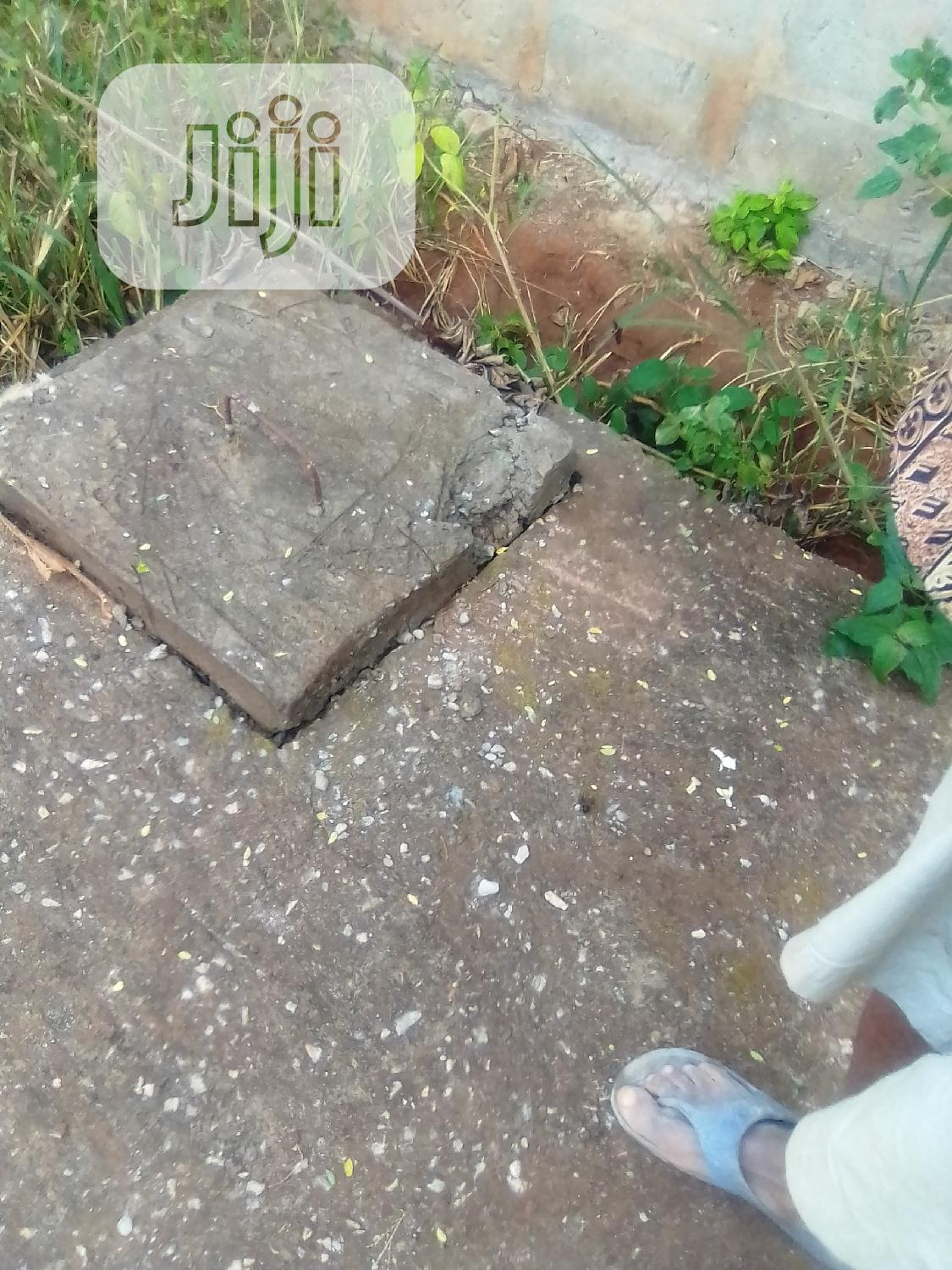 12 Rooms Boungalow With Deed Of Agreements/Family Receipt | Houses & Apartments For Sale for sale in Badagry, Lagos State, Nigeria