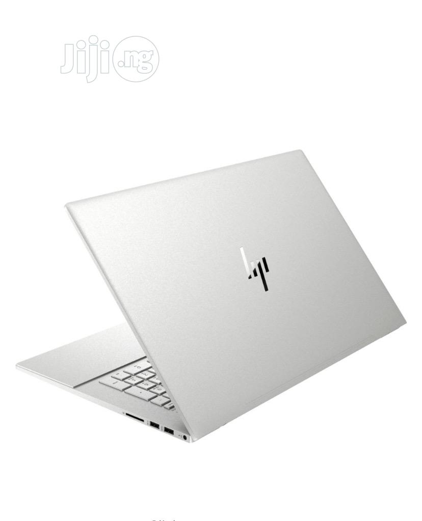 New Laptop HP Envy 17 12GB Intel Core i7 SSD 512GB | Laptops & Computers for sale in Ikeja, Lagos State, Nigeria