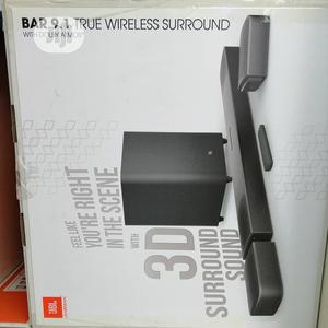 Harman Kardon Jbl Bar 9.1 True Wireless Surround | Audio & Music Equipment for sale in Lagos State, Ikeja