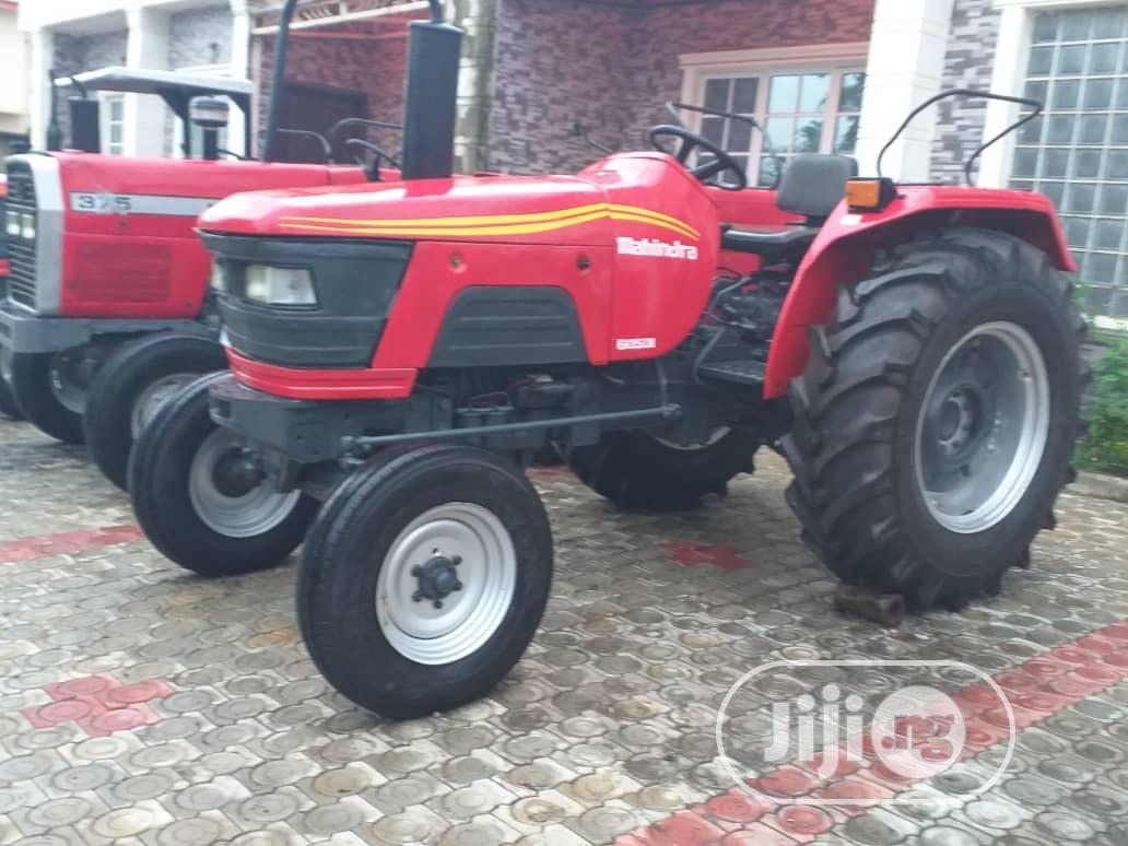 Tractor Mehindra | Heavy Equipment for sale in Gwarinpa, Abuja (FCT) State, Nigeria