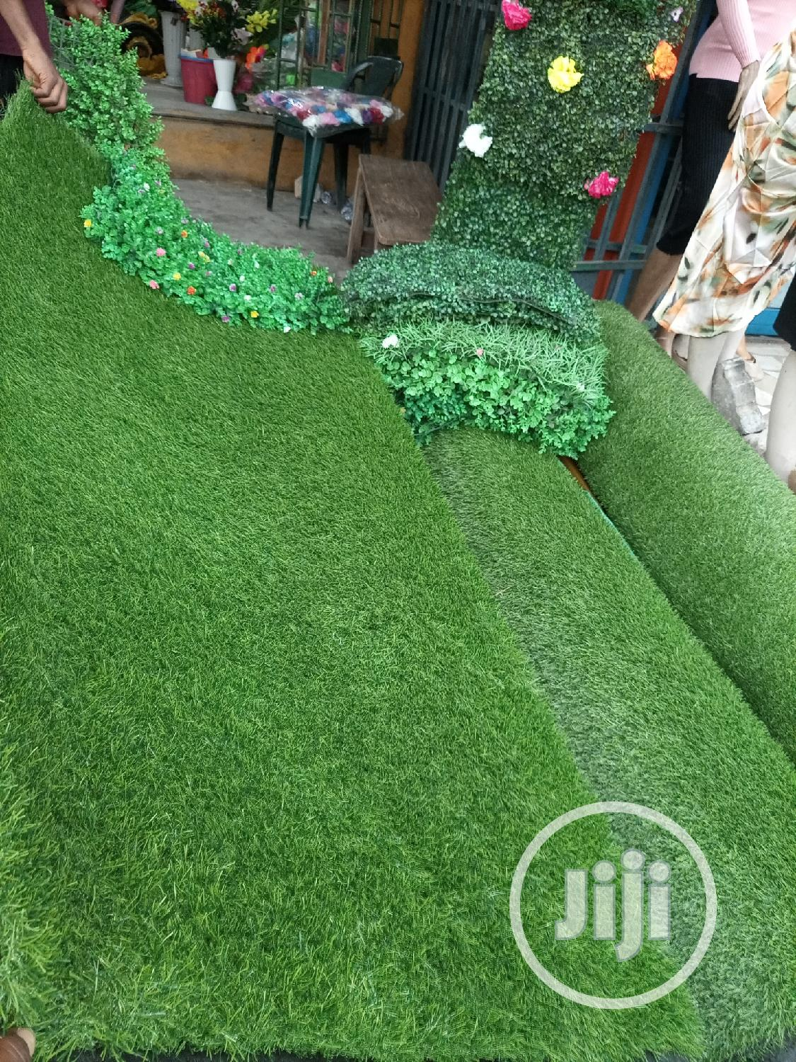 High Quality Synthetic Grass Carpet