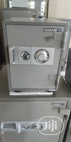Gubabi Fireproof Safe SD-102T | Safetywear & Equipment for sale in Lagos State, Victoria Island