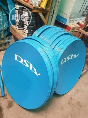 60cm DSTV Satellite Dish   Accessories & Supplies for Electronics for sale in Lagos State, Ojo