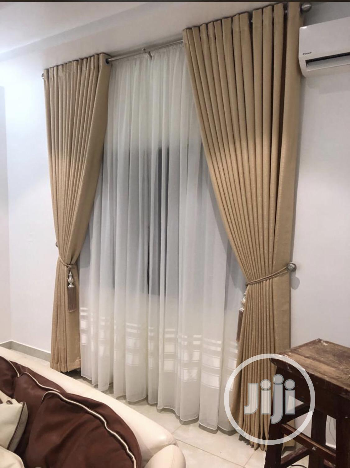 Turkish Fabrics   Home Accessories for sale in Wuse, Abuja (FCT) State, Nigeria
