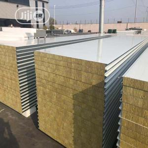 Polyurethane Injected Panels | Building Materials for sale in Lagos State, Ikeja