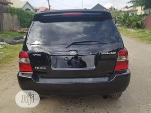 Toyota Highlander 2006 Limited V6 Black   Cars for sale in Lagos State, Amuwo-Odofin