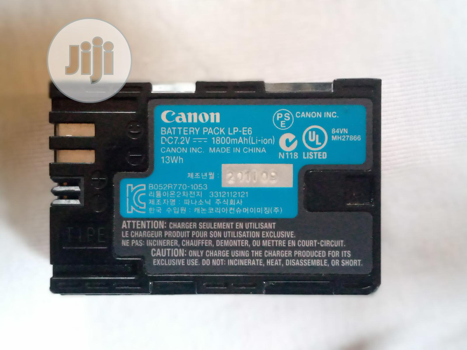 Archive: Canon EOS 60D Digital SLR Camera With 18-135mm F/3.5-5.6 IS