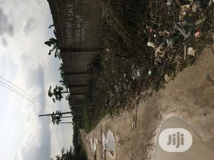 One Full Plot of Land With Full Fence and Gate and Borehole | Land & Plots For Sale for sale in Ogun State, Obafemi-Owode