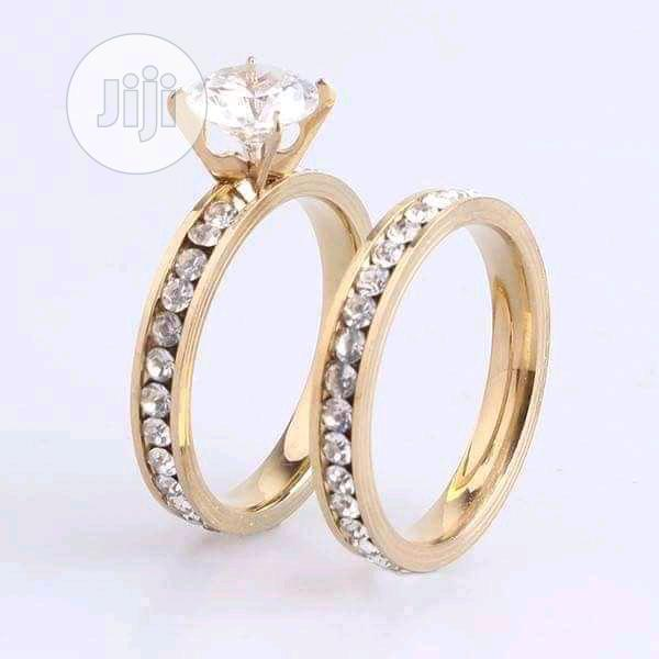 Couple Italian Wedding Ring In Surulere Wedding Wear Accessories Eddie Fashion Jiji Ng