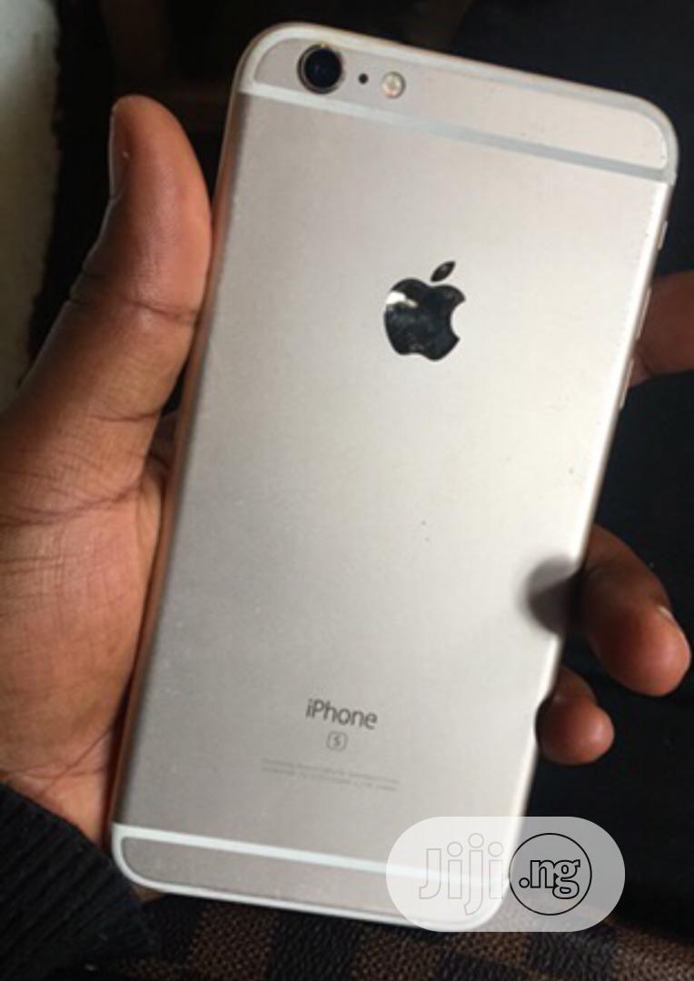 New Apple iPhone 6s Plus 16 GB Gold