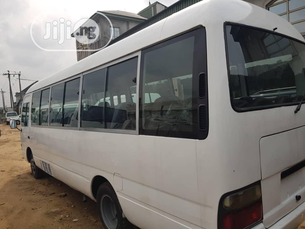 Toyota Coaster Bus | Buses & Microbuses for sale in Port-Harcourt, Rivers State, Nigeria