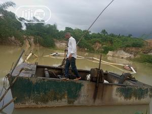 Rolls Royce Perkins 8 Inches Dredger | Watercraft & Boats for sale in Akwa Ibom State, Abak