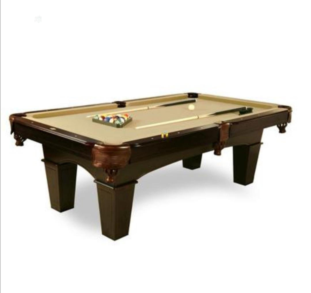 Brand New 2in1 Game Table | Sports Equipment for sale in Surulere, Lagos State, Nigeria