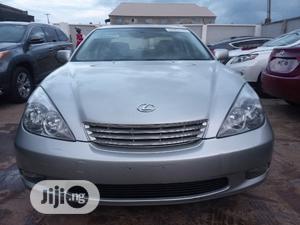 Lexus ES 2002 300 Silver | Cars for sale in Kwara State, Ilorin West