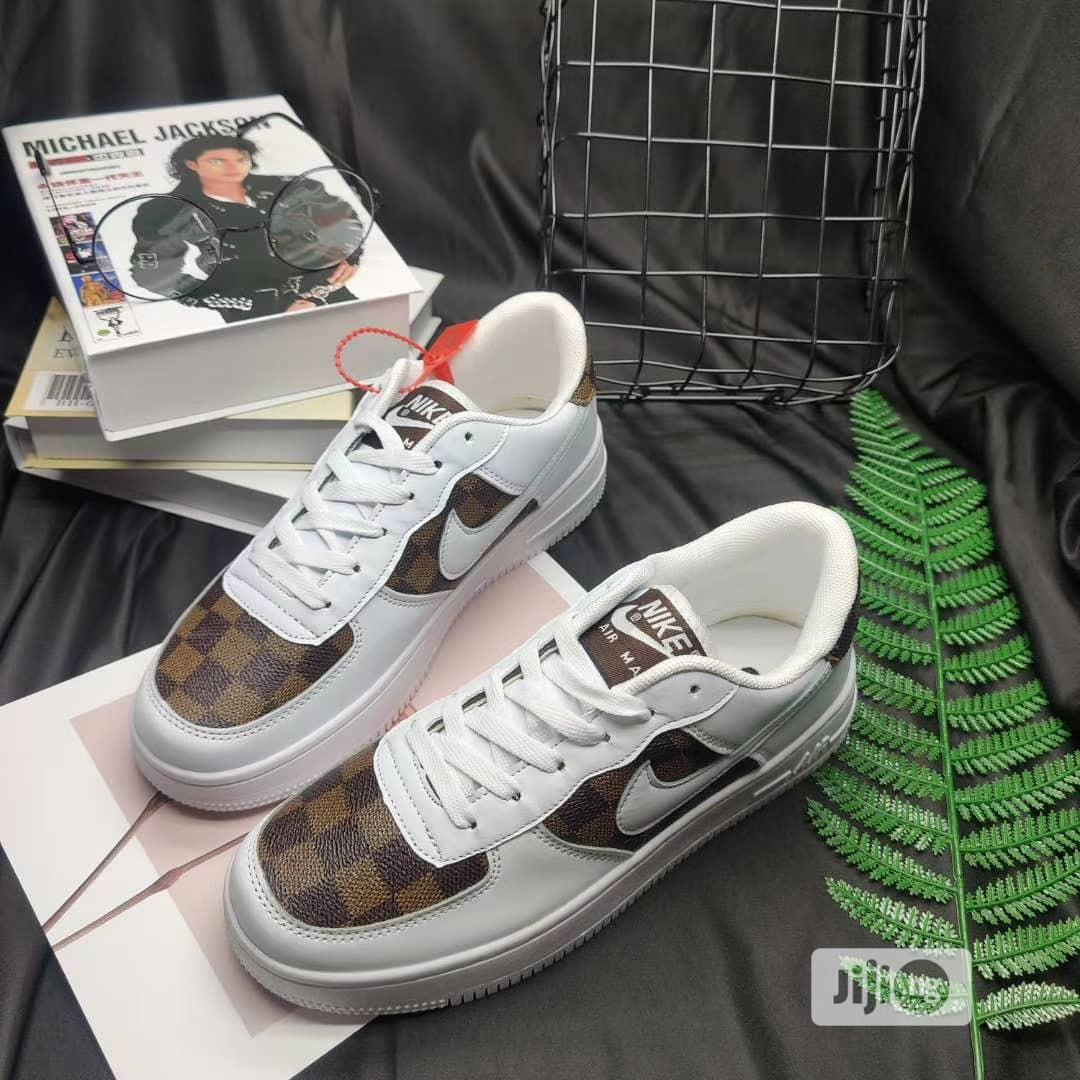 Affordable Sneakers   Shoes for sale in Surulere, Lagos State, Nigeria