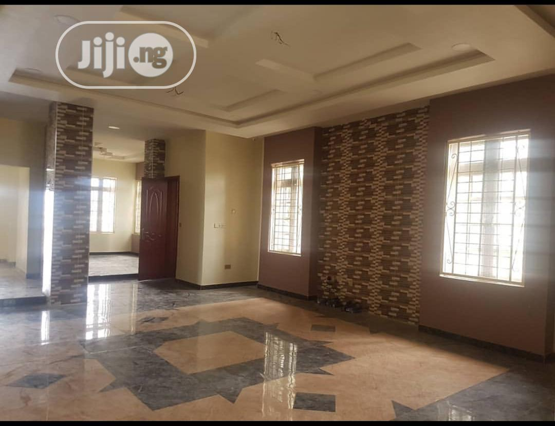5 Bedroom Fully Detached Duplex | Houses & Apartments For Sale for sale in Katampe, Abuja (FCT) State, Nigeria