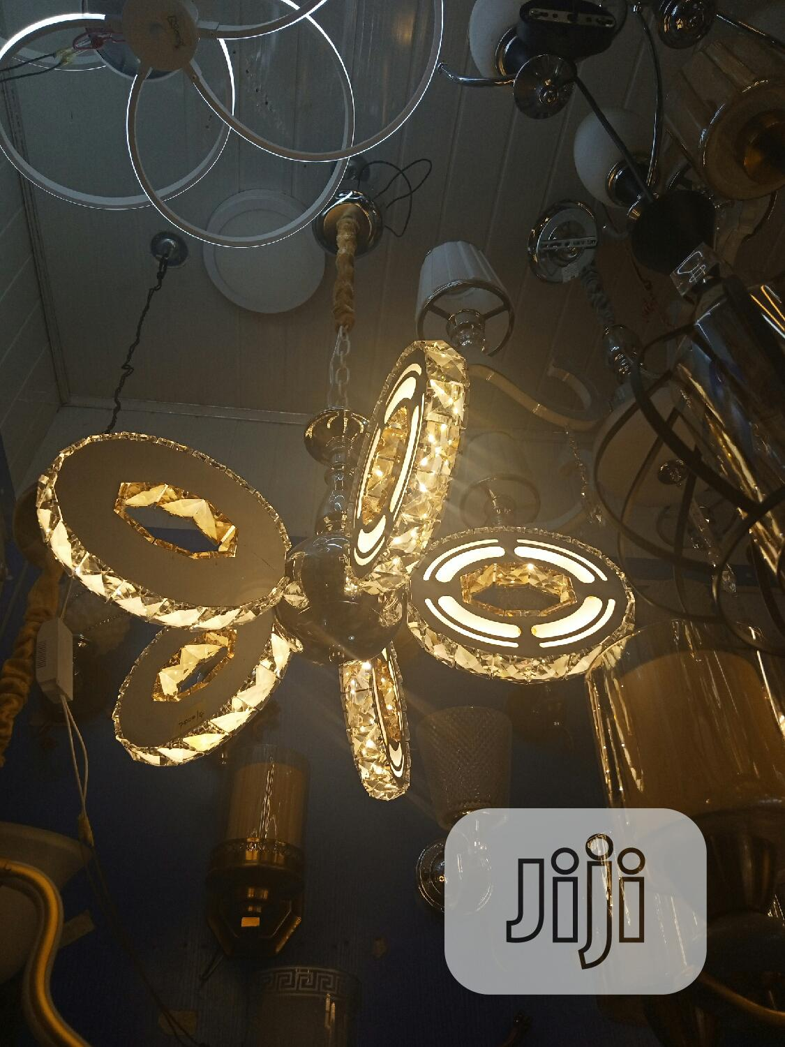 Quality Crystal Chandelier