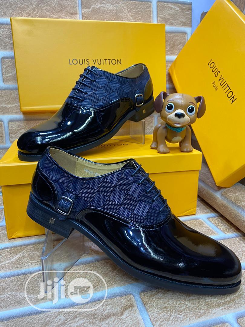 Pure Italian Leather Shoes