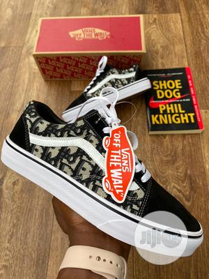 Vans Dior Sneaker Available as Seen Order Yours Now | Shoes for sale in Lagos State, Lagos Island (Eko)