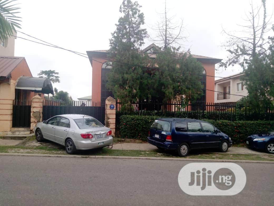 Standard Hall Suitable For Supermarket And Office For Sale | Houses & Apartments For Sale for sale in Garki 2, Abuja (FCT) State, Nigeria