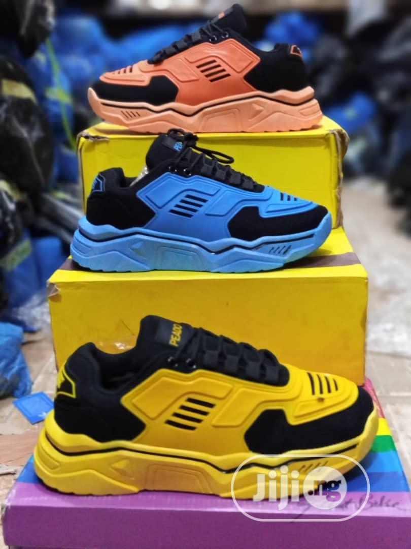 Best Unisex Sneakers in Victoria Island