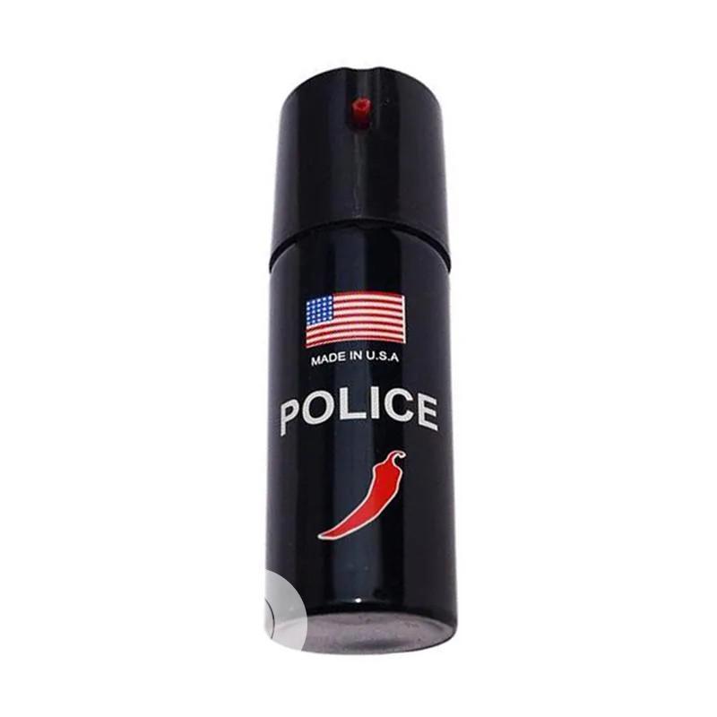 Pepper Spray For Safety