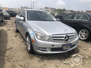 Mercedes-Benz C300 2009 Silver   Cars for sale in Lagos State, Apapa