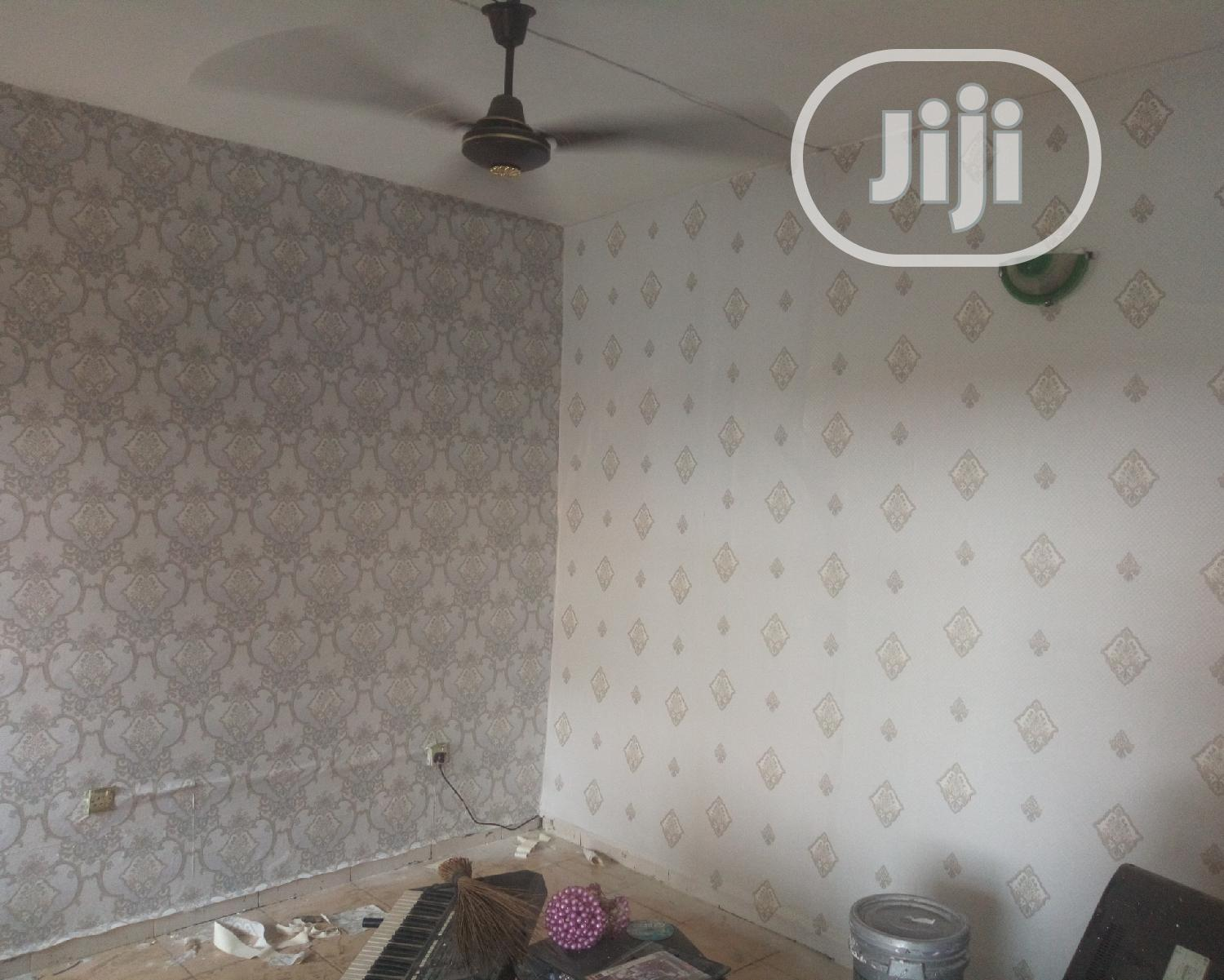 Wallpaper Installation & Decoration   Building & Trades Services for sale in Port-Harcourt, Rivers State, Nigeria