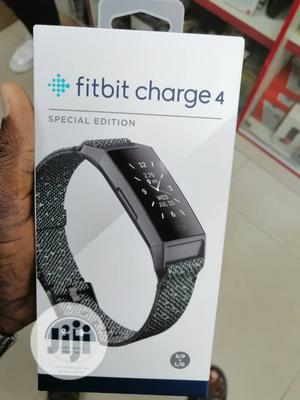 Fitbit Charge 4 Special Edition | Smart Watches & Trackers for sale in Lagos State, Ikeja