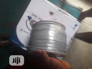 2pare Pure Copper Cable By 300m | Accessories & Supplies for Electronics for sale in Lagos State, Ojo
